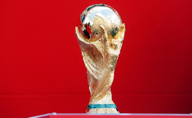 The U.S., Mexico and Canada will host the 2026 Cup after beating out a rival bid from Morocco at the 68th FIFA Congress held in Moscow.