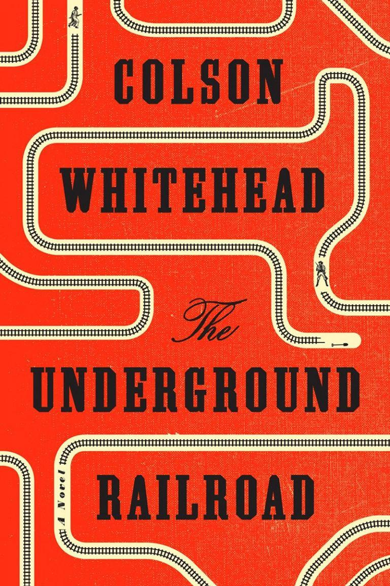 "<p>An adolescent, third-generation slave girl with a rebellious spirit escapes the Georgia cotton plantation that is the only ""home"" she's ever known on <em>The Underground Railroad</em>. Whitehead re-envisions the system as a literal network of subterraneous tracks carrying black victims of the the American slave trade's inhumanities on a disjointed and unpredictable journey from captivity to freedom. Haunted by the mysterious and scarring disappearance of her mother, who left her behind to escape her own bondage, Cora navigates the unknown territories that lie between the deep South and eventual freedom across the Mason-Dixon line, encountering along the way characters and landscapes that run the gamut of the horrific mid-19<sup>th</sup>-century black American's experiences.</p><p><em>The Underground Railroad</em> by Colson Whitehead, $27, <a rel=""nofollow noopener"" href=""http://www.indiebound.org/book/9780385542364"" target=""_blank"" data-ylk=""slk:indiebound.org"" class=""link rapid-noclick-resp"">indiebound.org</a>.</p>"