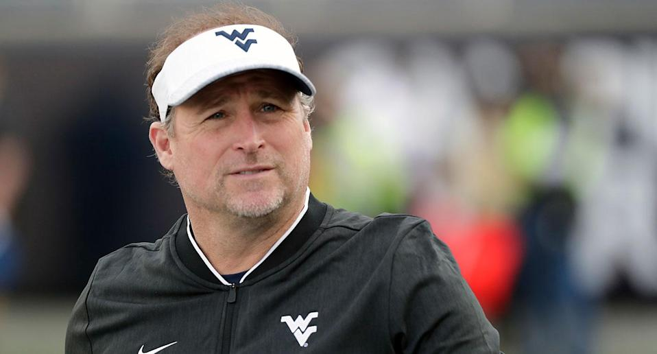 Who will West Virginia hire to replace Dana Holgorsen? (AP)