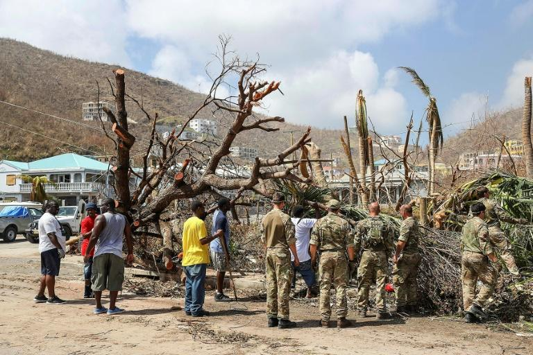 Duncan seeks donations, plans hurricane relief mission to US Virgin Islands