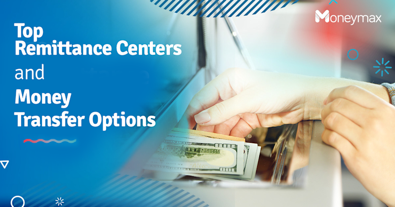 Remittance Centers and Money Transfer Services in the Philippines | Moneymax