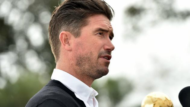 Harry Kewell confirmed as Crawley Town manager