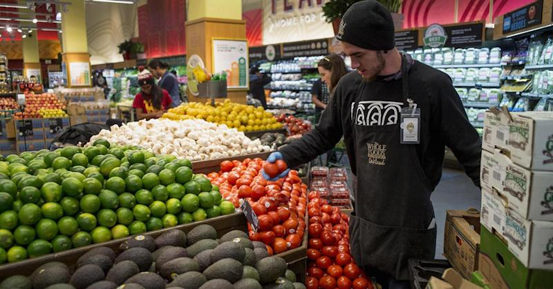 This grocery stock touted as a 'buy,' while Whole Foods slammed as 'victim of its own success'