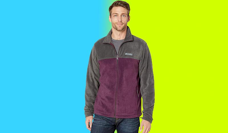 Stay warm while looking undeniably cool. (Photo: Zappos)