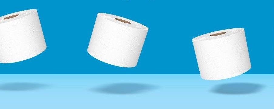Presto Ultra-Soft Toilet Paper (Photo: Amazon)