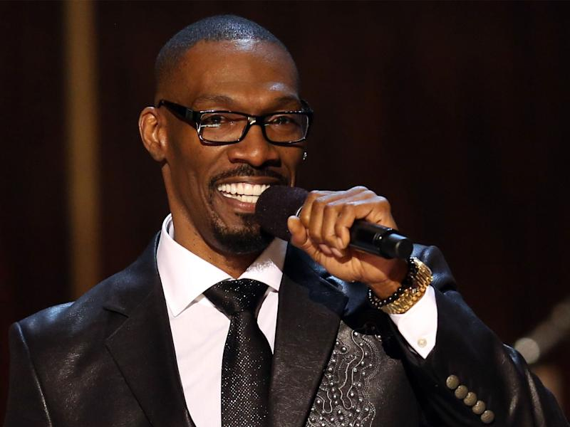 Charlie Murphy died on Wednesday in New York of leukaemia: Getty