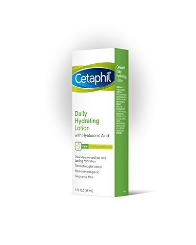 "<p><strong>Cetaphil</strong></p><p>amazon.com</p><p><strong>$11.99</strong></p><p><a href=""http://www.amazon.com/dp/B01MG4PSK4/?tag=syn-yahoo-20&ascsubtag=%5Bartid%7C10072.g.25020309%5Bsrc%7Cyahoo-us"" target=""_blank"">SHOP NOW</a></p><p>""This drugstore find is great for dry skin, because it contains hyaluronic acid that works to hydrate skin and lock in moisture, while feeling lightweight and non-greasy,"" says <a href=""https://www.batraskincare.com/"">Dr. Sonia Batra</a>, a dermatologist and co-host of <a href=""https://www.thedoctorstv.com/doctors/sonia-batra""><em>The Doctors</em></a>. It's also non-comedogenic, which means it won't clog pores—a must for anyone with acne-prone skin. </p>"