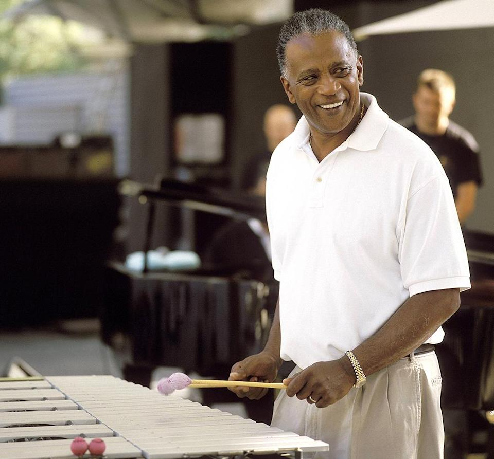 Bobby Hutcherson was an renowned and influential American jazz vibraphone and marimba player. He passed away from emphysema on Aug. 15, at age 75. (Photo: David Redfern/Redferns)