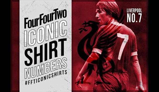 In the first instalment of a new FourFourTwo series, we kick things off with a shirt number thats been adorned by some of Liverpools all-time greats
