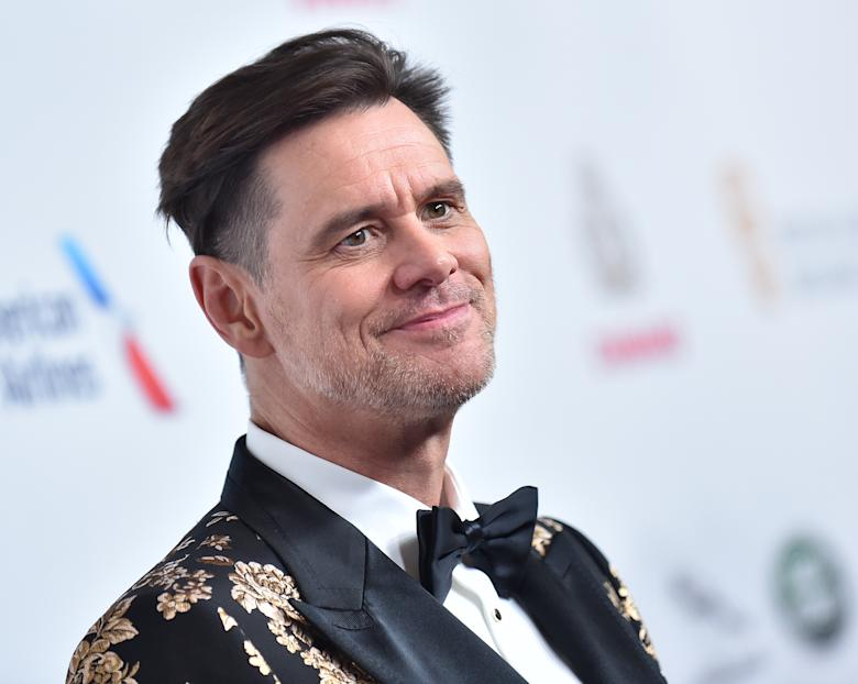 Jim Carrey Doesnt Care If His Political Paintings Cost Him Fans