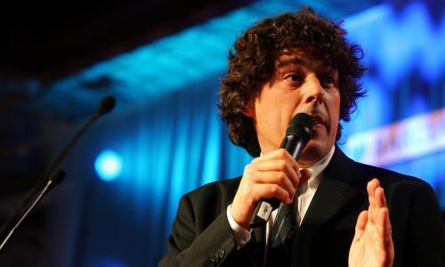 Just Ignore Him by Alan Davies review – a life derailed by abuse