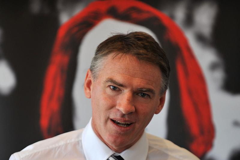 Independent Rob Oakeshott, pictured, will be hoping to win the seat of Cowper in the 2019 federal election. Source: AAP