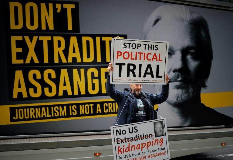 No decision on Assange extradition before US vote: UK judge