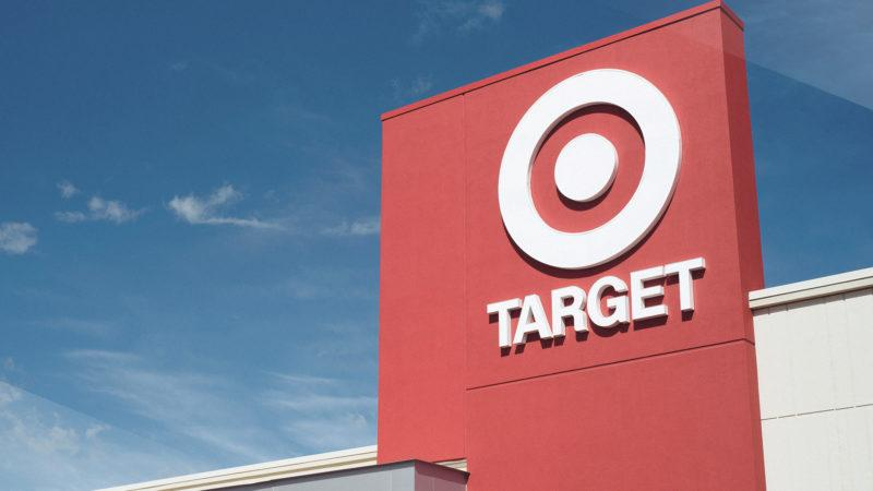Target open sources a blockchain solution called ConsenSource; plans to contribute to Hyperledger Grid framework