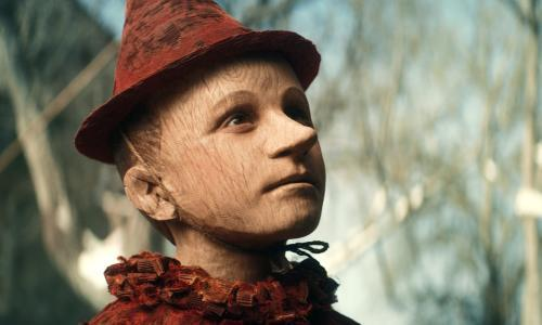 Pinocchio review – a mesmerisingly creepy live-action retelling