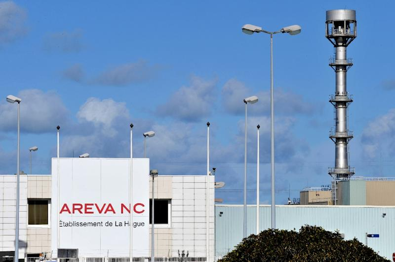 France faces a unique challenge as it moves to save nuclear reactor manufacturer Areva and salvage one of its world-class industries and jobs (AFP Photo/Mychele Daniau)
