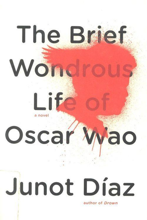 """<p><strong><em>The Brief Wondrous Life of Oscar Wao</em> by Junot Díaz</strong></p><p><span class=""""redactor-invisible-space"""">$8.99 <a class=""""link rapid-noclick-resp"""" href=""""https://www.amazon.com/Brief-Wondrous-Life-Oscar-Wao/dp/1594483299/ref=sr_1_1_twi_pap_2?tag=syn-yahoo-20&ascsubtag=%5Bartid%7C10050.g.35990784%5Bsrc%7Cyahoo-us"""" rel=""""nofollow noopener"""" target=""""_blank"""" data-ylk=""""slk:BUY NOW"""">BUY NOW</a></span></p><p>Díaz<span class=""""redactor-invisible-space"""">'s novel about Oscar, an overweight Dominican kid in New Jersey, won the Pulitzer Prize for fiction<span class=""""redactor-invisible-space""""> in 2008. On a downward spiral from virginity, depression, and lovesickness<span class=""""redactor-invisible-space"""">, Oscar unknowingly carries the weight of his family's curse<span class=""""redactor-invisible-space"""">. On a trip to his family's homeland, he searches for belonging, but he soon realizes that his family's history may ensure that he never find it. </span></span></span></span><br></p>"""