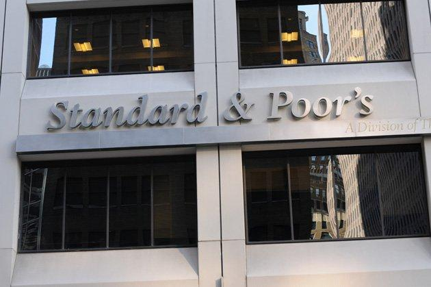 Publishing stocks: S&P Global (SPGI)