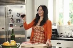 "Courteney Cox as Jules on ""Cougar Town,"" 2011 -- ABC"