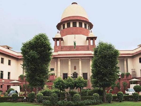 Supreme Court of India [File Photo]