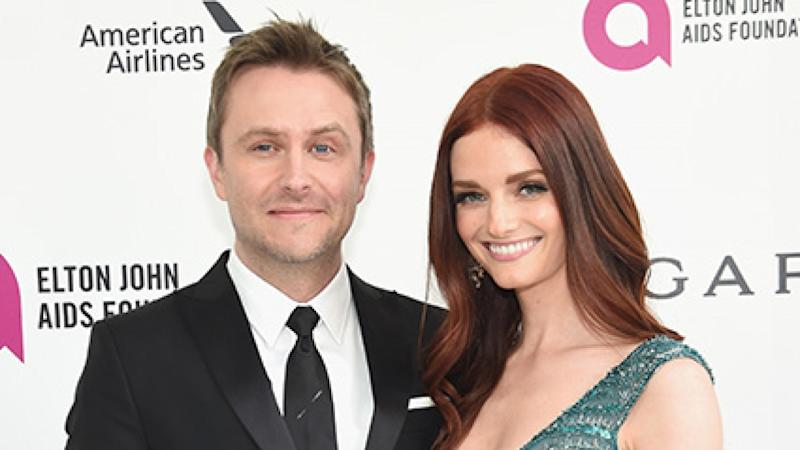 Chris Hardwick's Wife Lydia Hearst Breaks Silence Regarding Abuse Allegations