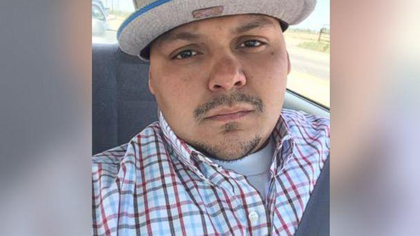PHOTO: Victor Vasquez, 26, is pictured in this undated Facebook photo. He was fatally shot at a Walmart in Colorado on Nov. 1, 2017. (Victor Vasquez/Facebook)