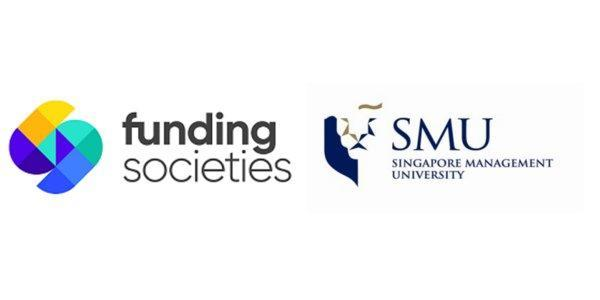 Funding Societies and Singapore Management University collaboration