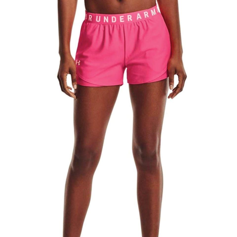 """<p><strong>Under Armour</strong></p><p>amazon.com</p><p><strong>$23.03</strong></p><p><a href=""""https://www.amazon.com/dp/B086ZN76RX?tag=syn-yahoo-20&ascsubtag=%5Bartid%7C2142.g.36448024%5Bsrc%7Cyahoo-us"""" rel=""""nofollow noopener"""" target=""""_blank"""" data-ylk=""""slk:Shop Now"""" class=""""link rapid-noclick-resp"""">Shop Now</a></p><p>Over 7,000 reviewers agree that these shorts are a must-have. Anti-odor technology and an anti-piling finish are just some of the extra touches that add extra durability.</p>"""