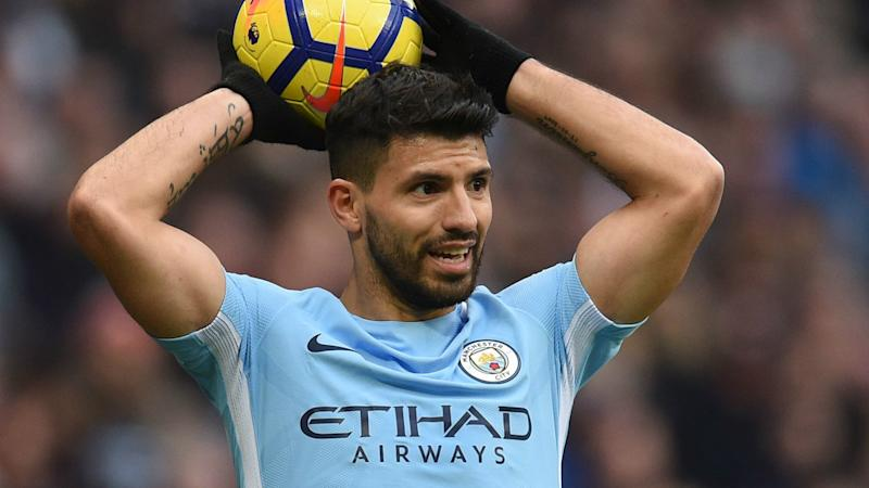 Transfer news & rumours LIVE: Aguero wanted back at Atletico