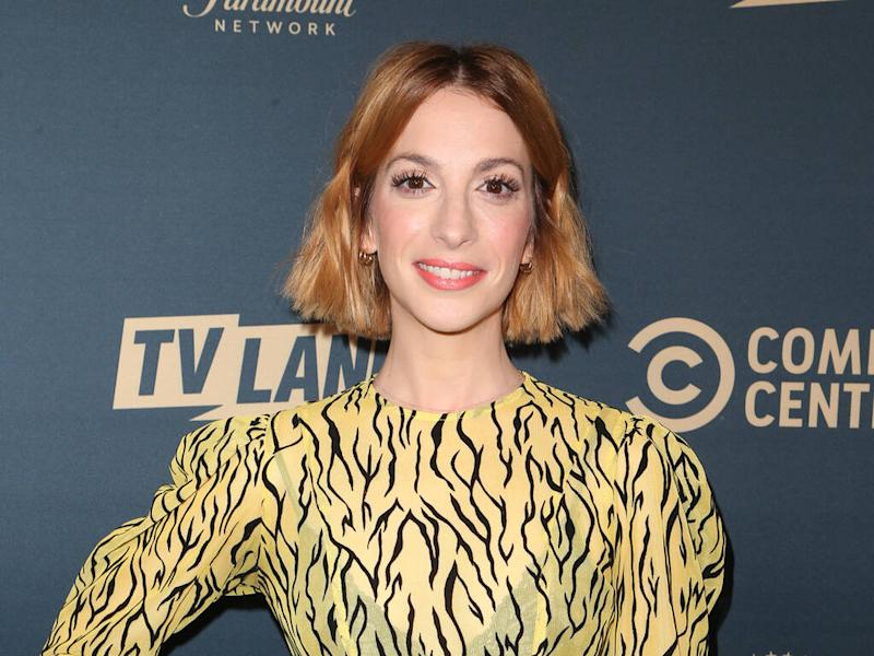 Younger star Molly Bernard engaged to girlfriend