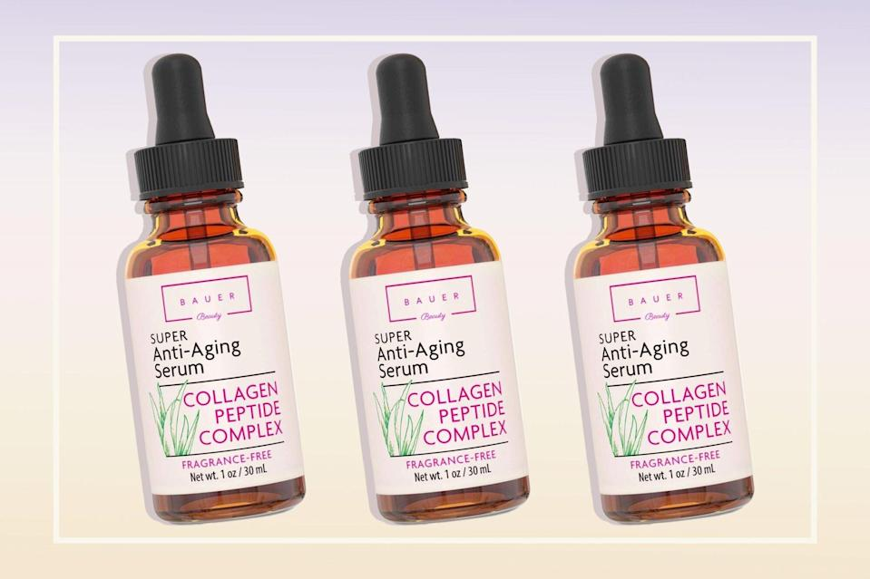 """People Are Obsessed With This $19 Tightening Serum That Gives Them """"Glass Skin"""""""