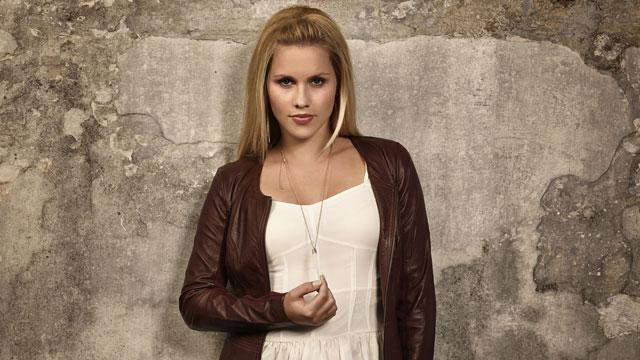 Claire Holt's Journey From 'TVD' To 'Originals'
