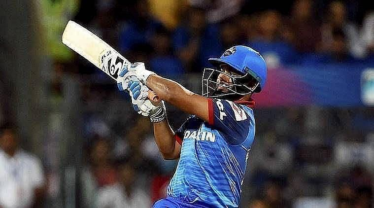 Rishabh Pant would be hoping to regain his form in the match against KKR
