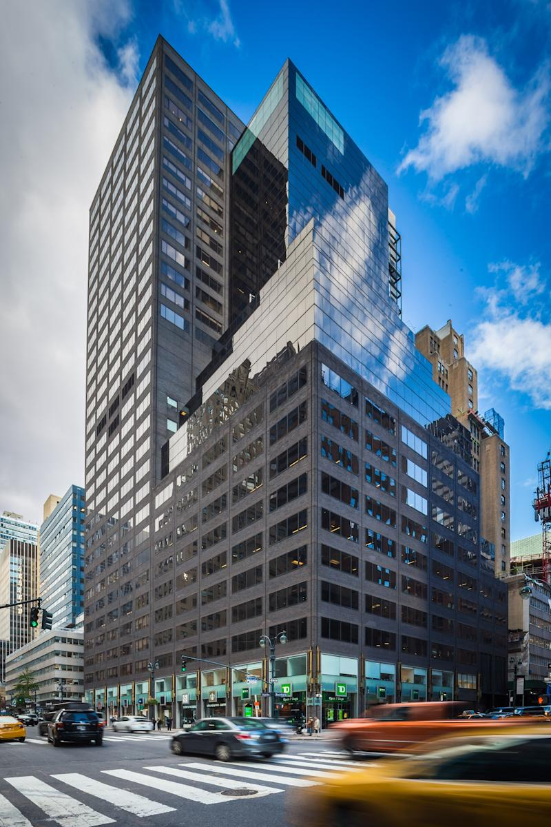 Safehold Signs Agreement to Originate New $180 Million Ground Lease in New York City