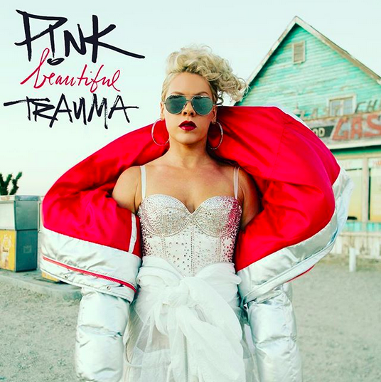 "<p>Time to get the party started, Pink lovers! ""I could not be more excited right now. My single comes out today, 'What About Us', and my new album <em>Beautiful Trauma</em> comes out October 13th,"" the singer revealed in a post, featuring the savage-looking album cover. ""I'm certifiably, insanely proud of this album. It's been a while, and I'm grateful for all the years we've had. Looking forward to the next chapter with you."" (Photo: <a href=""https://www.instagram.com/p/BXlnkLAFM18/?taken-by=pink"" rel=""nofollow noopener"" target=""_blank"" data-ylk=""slk:Pink via Instagram"" class=""link rapid-noclick-resp"">Pink via Instagram</a>) </p>"