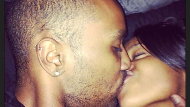 """Nick Gordon says he loves and misses his """"angel,"""" the late Bobbi Kristina Brown."""