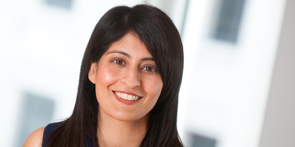 97) Seema Bains, partner and head of Diversity & Inclusion Leadership Group, DWF. Photo: DWF