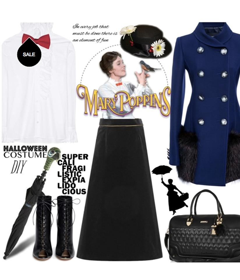 16 Cool Halloween Costume Ideas to Shop Right Now