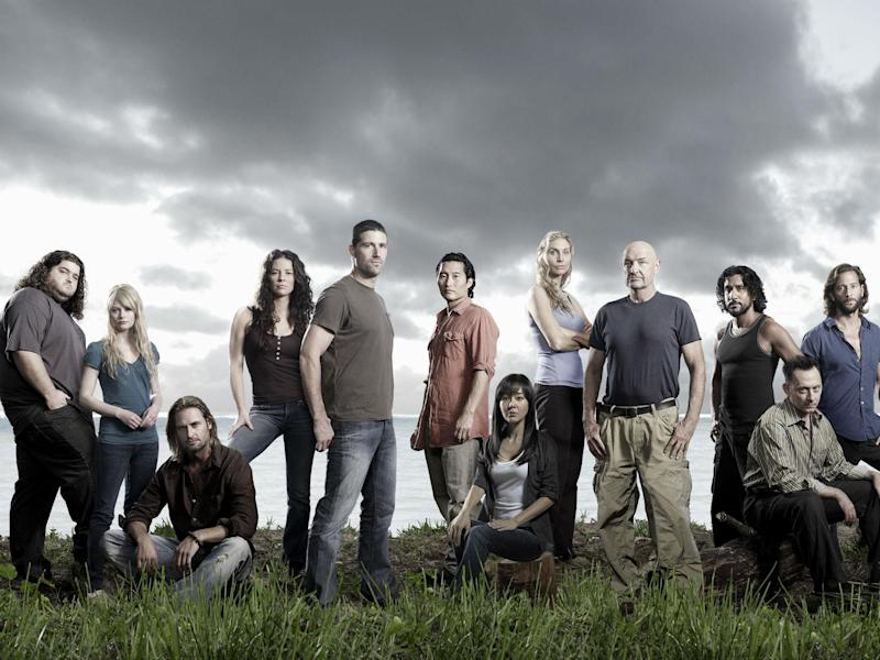 US drama 'Lost' ran from 2004 to 2010: Disney / ABC