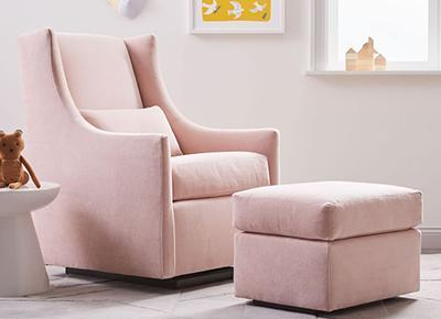 The 8 Best Nursery Glider Chairs