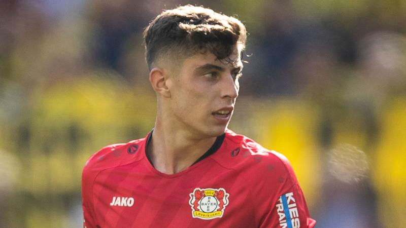 Leverkusen need Champions League football to keep Premier League-linked Havertz, says Ballack