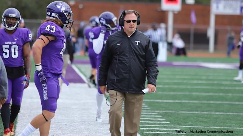 New FCS program Tarleton sets 2020 schedule