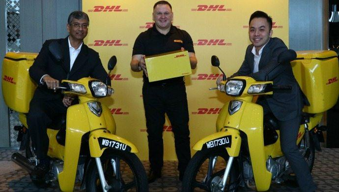 DHL launches next-day delivery, cross-border shipping solutions for e-commerce firms in Malaysia