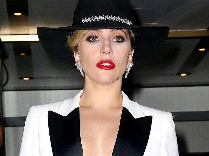 Lady Gaga: Being a woman isn't easy