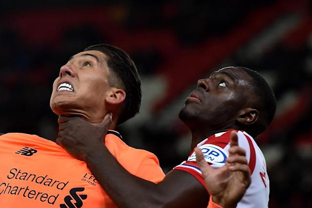 Liverpool vs Stoke City: Premier League prediction, preview, betting tips, odds, TV channel, live streaming online, start time, team news, line-ups, head to head