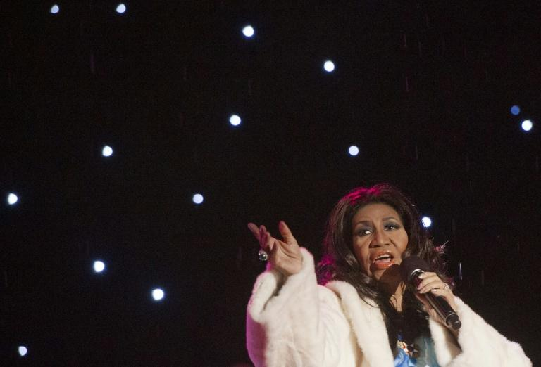 Aretha Franklin's hits spanned the genres, from soul to R&B, gospel and pop