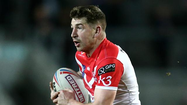 St Helens have given a new five-year deal to Mark Percival, who expressed his joy at remaining with the 2019 Grand Final winners.