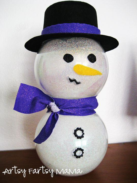 "<p>Sometimes all that glitters really is gold, like with this golden (see what we did there?) DIY snowman project made from two glass bowls.</p><p><strong>Get the tutorial at <a href=""https://www.artsyfartsymama.com/search?q=snowman"" rel=""nofollow noopener"" target=""_blank"" data-ylk=""slk:Artsy Fartsy Mama"" class=""link rapid-noclick-resp"">Artsy Fartsy Mama</a>.</strong></p><p><strong><a class=""link rapid-noclick-resp"" href=""https://www.amazon.com/Amazing-Goop-142100-II-Max/dp/B01BGKA56Q/ref=asc_df_B01BGKA56Q/?tag=syn-yahoo-20&ascsubtag=%5Bartid%7C10050.g.22825300%5Bsrc%7Cyahoo-us"" rel=""nofollow noopener"" target=""_blank"" data-ylk=""slk:SHOP AMAZING GOOP ADHESIVE"">SHOP AMAZING GOOP ADHESIVE</a><br></strong></p>"