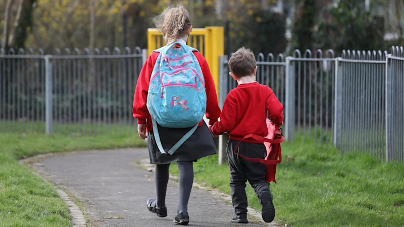 Schools expect 'challenging' day despite coronavirus closures