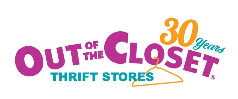 AHF's 'Out of the Closet' Thrift Stores Celebrate 30 Years!